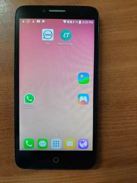 ALCATEL One Touch 4g phone