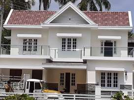 AN ELEGANT NEW 3BED ROOM 1500SQ FT 4.25CENTS HOUSE IN KURIACHIRA,TSR