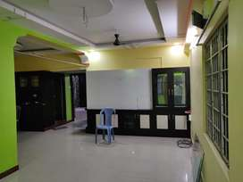 453bhk flat ofr rent in hitech city with all amenties wood work