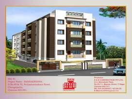 2&3BHK New Flats for Sale in Chengalpet(Negotiable)