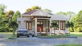 Rumah Eksklusif Pusat Kota Mataram