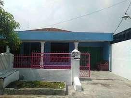 Dijual Rumah Siap Huni Luas, Nyaman, Strategis
