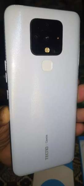 Camon 16 SE 6+128 new condition