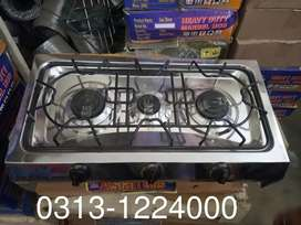 Asian Gas Stove