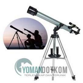 New - Teropong Bintang Astronomical Telescope - F70060