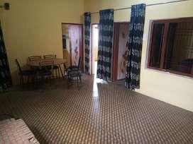 2BHK for rent in Shri Ram Nagar Colony Budaun