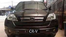 Jual mobil CRV iVtec A/T. 2.0