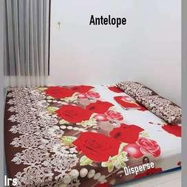 Sprei Homemade Antelope