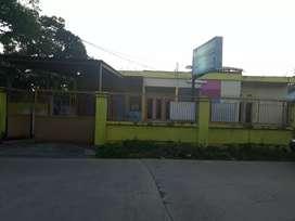 Rumah Kost 17 kamar dekat kampus Unhas teknik