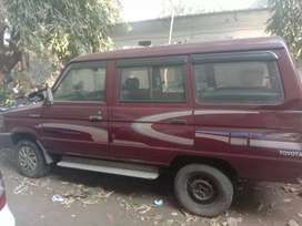 Toyota Qualis 2001 Diesel Good Condition Was being used daily