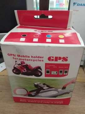 GPS Mobile Holder (Bracket Penahan HP GoJek?