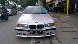 For Sale  BMW 320I AT  Thn 1995