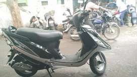 Ladies scooty