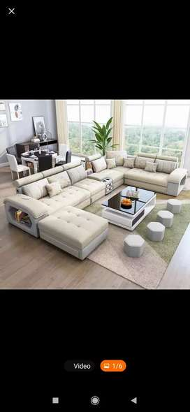 Sofa in America style made in china or design usa