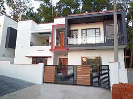 Attractive Furnished House Kariyavattom