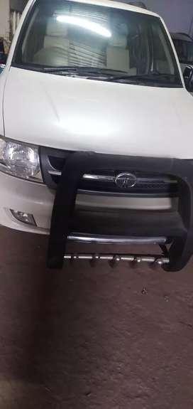 Tata safari ex 2015 FOR SALE , car24 contact na kare