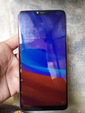 Oppo a3s  new condition