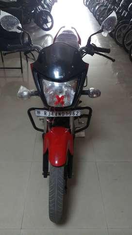 Good Condition Hero Splendor i-Smart with Warranty |  1962 Jaipur