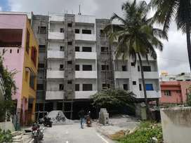 East facing flats for sale in begur bbmp approved
