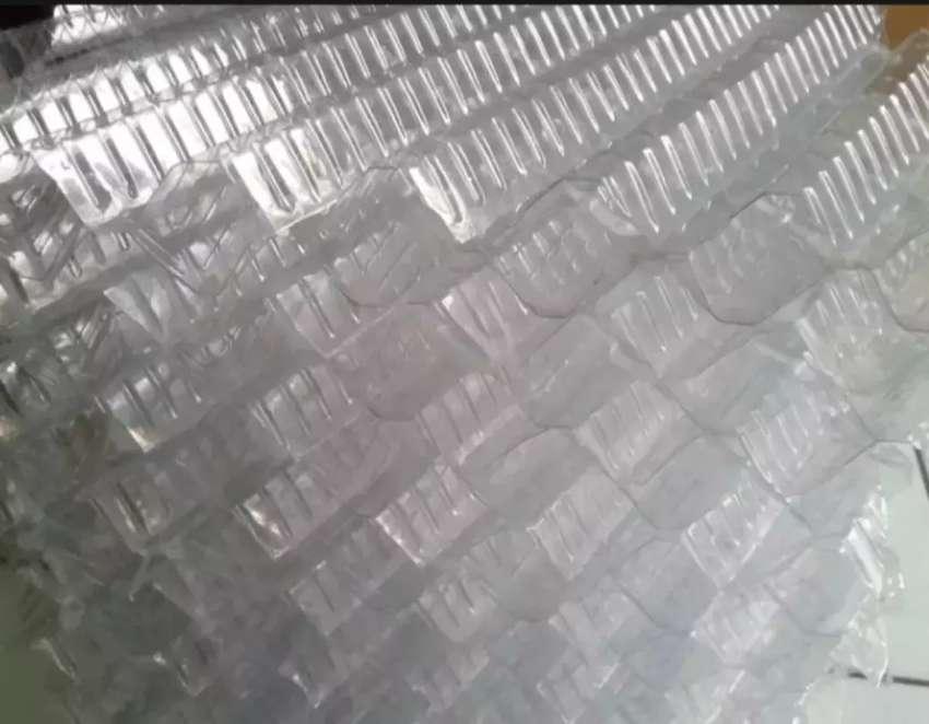 Media filter Honeycomb sarang tawon