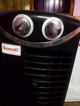 Sonali sleek tower fan