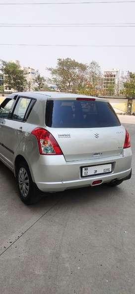 Maruti Suzuki Swift 2004-2010 1.3 VXi, 2008, CNG & Hybrids