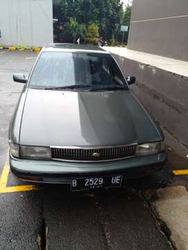 Toyota Corona 1991 Bensin