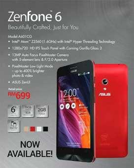 Zenfone 6 3G Mobile