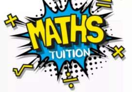 Science and Maths Tutor in South Delhi for Class 10th & Below