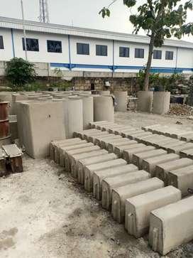 paving block,kanstin,grassblock,buis beton,u-ditch,box culvert ,dll