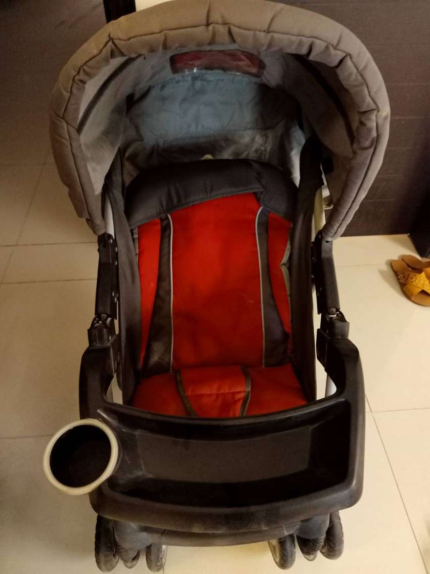 Baby Pram from Juniors Dubai 0