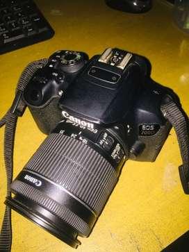 Canon 700d murah bett