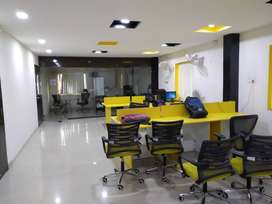 SHARED OFFICE SPACE IN KUKATPALLY