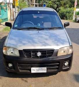 Maruti Suzuki Alto LX BS-IV, 2007, Petrol