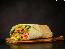 Wanted Shawarma & Alfham maker