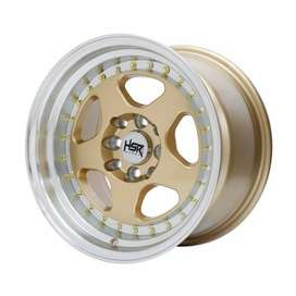 velg mobil hsr wheel ring 15 untuk avanza xenia brio jazz yaris vios