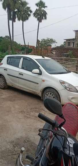 Hyundai i20 2010 Petrol 103000 Km Driven