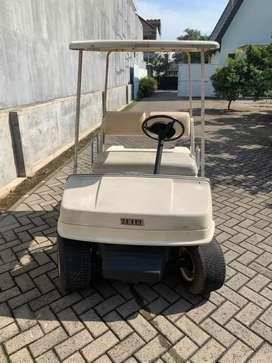 Mobil golf merk yamaha (NEGO TIPIS)