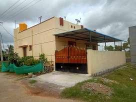 2BHK independent villa