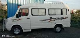Wanted traveller for lease