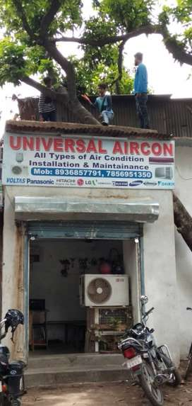 Air condition service center