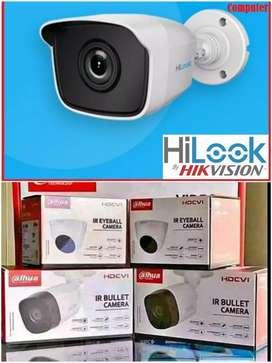 Jasa Pasang CCTV Murah dan Lengkap sukaraja bogor