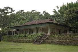 Villa Kaliurang Yogyakarta