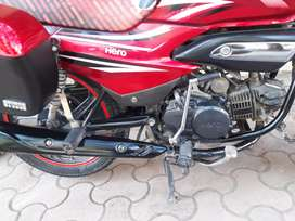 Bike good condition