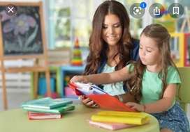 Home and online Tution All subjects