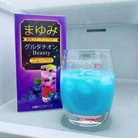 Mayumi beauty drink