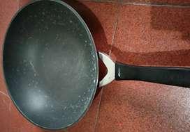 Wajan / kuali keramik