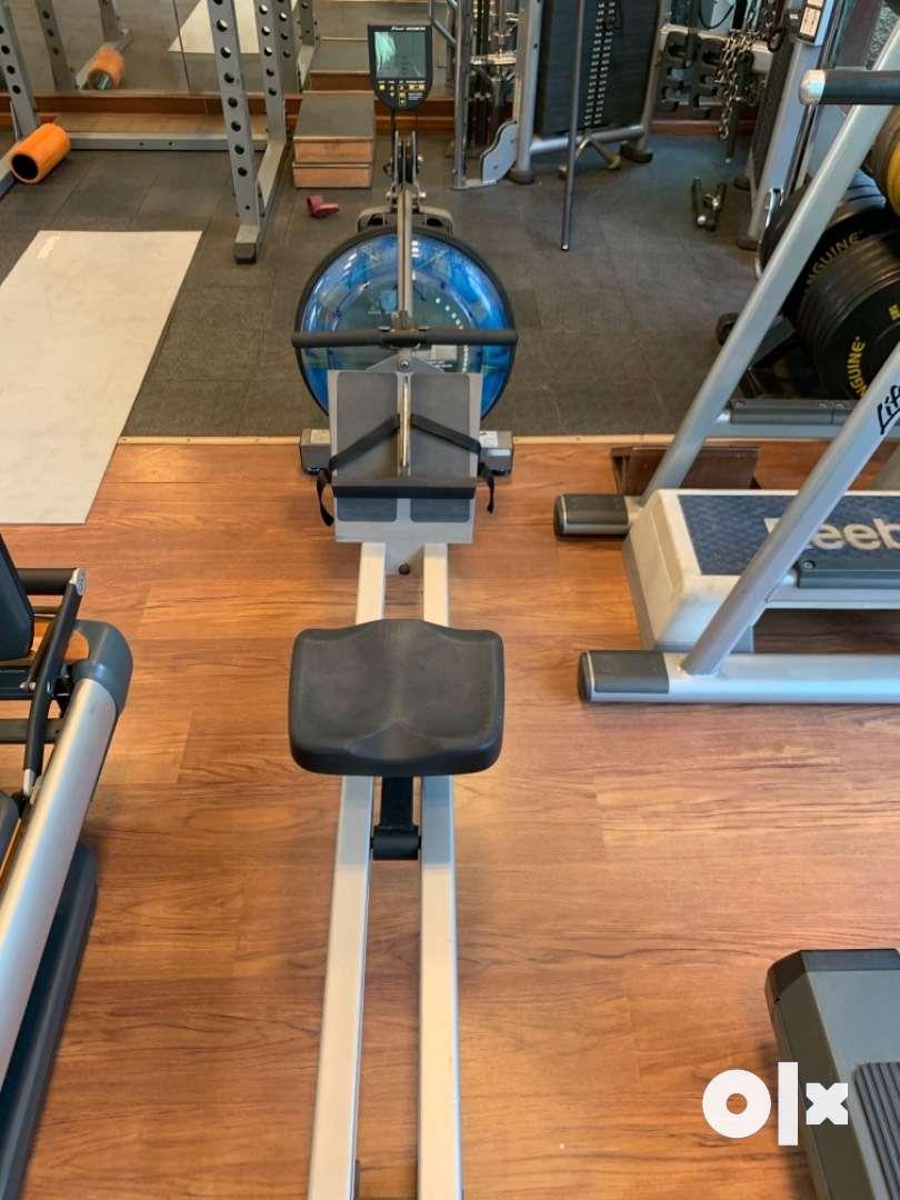 Indoor Rowing Machine for sale 0
