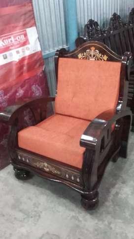 Dairoct focatrey pure rosewood sofa set