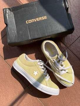 Converse one star vans adidas nike murah